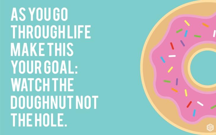 Donut-quote