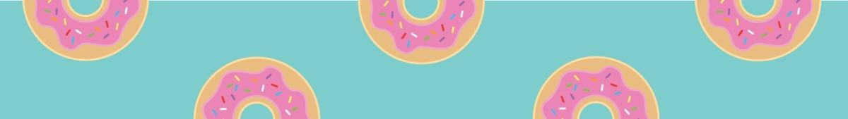 National Doughnut (or Donut)Day!