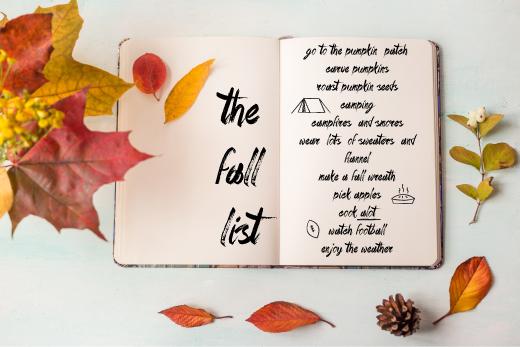The-Fall-List