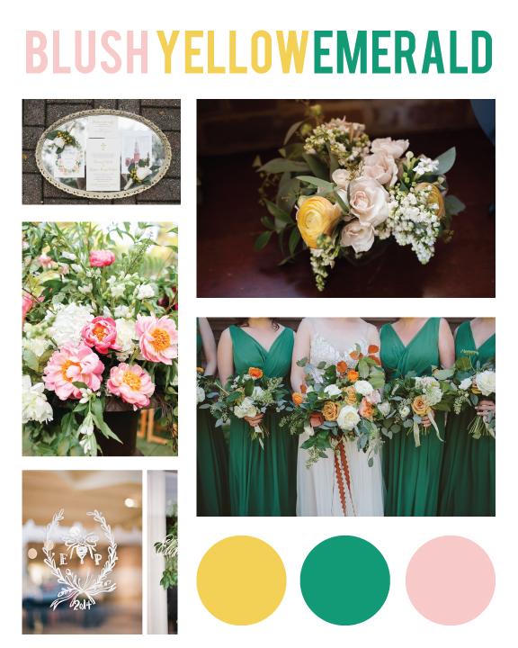 blush-yellow-emerald