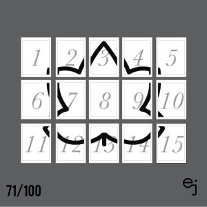 71-100